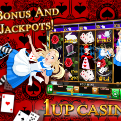 Slot Game Design and Ad