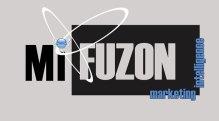 Mifuzon Branding