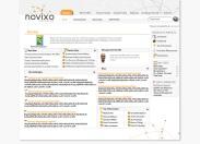 Novixo Web Design