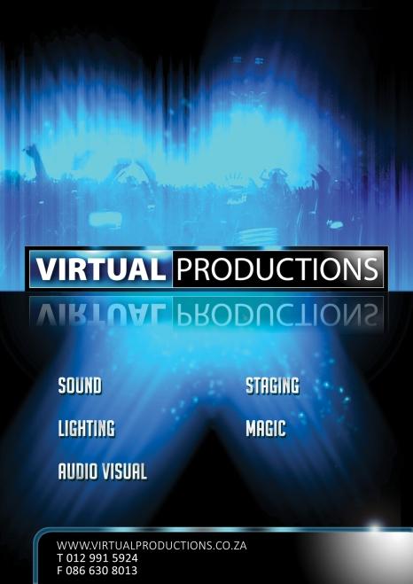 Virtual Productions company Profile